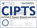 CIPTS: Certified IP Telecom Network Specialist