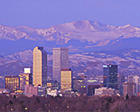 denver rocky mountain high
