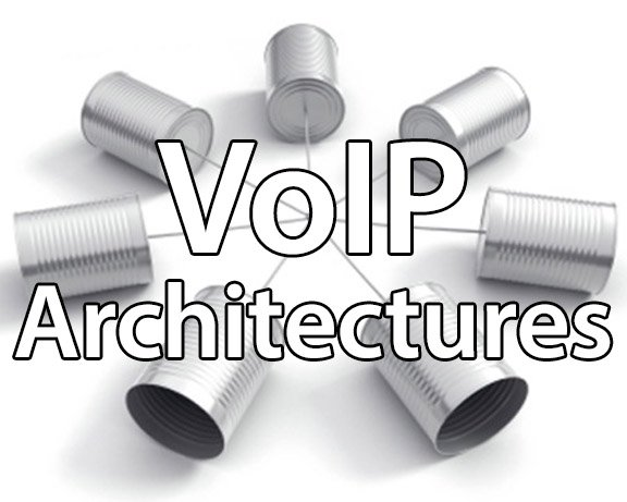 Course 2222 VoIP Architectures and Implementations
