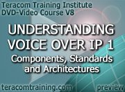 video preview - Understanding VoIP 1: Components, Standards and Architectures