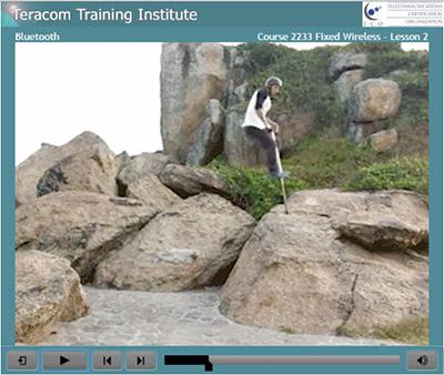 Free Lesson 2: Bluetooth