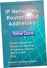 online telecom networking courses and certifications