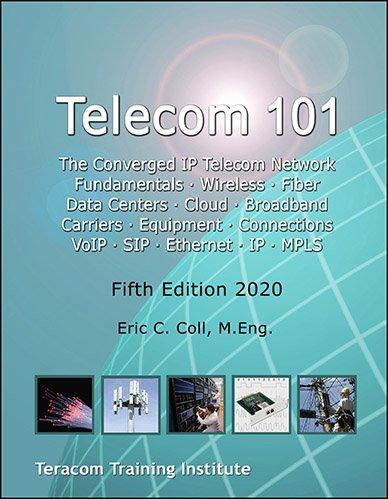 book T101 Telecom 101
