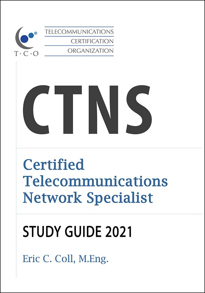 book T4210 Telecom, Datacom and Networking for Non-Engineers - CTNS telecommunications certification study guide