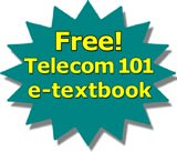 Telecom 101 eBook free with courses