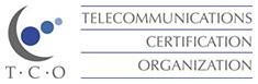 telecommunications certification organization (TCO)