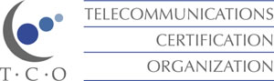 telecommunications certification organization