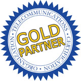 Teracom is a TCO certified gold training partner