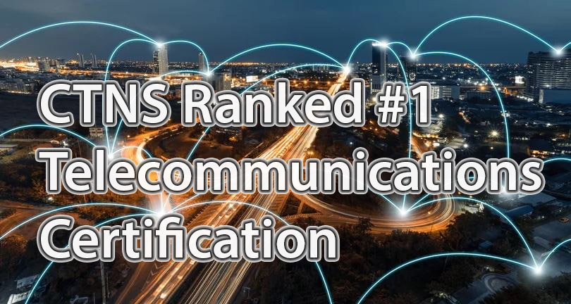 CTNS Achieves #1 Ranking of 