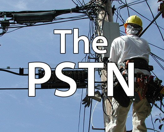 Course 2201 The PSTN