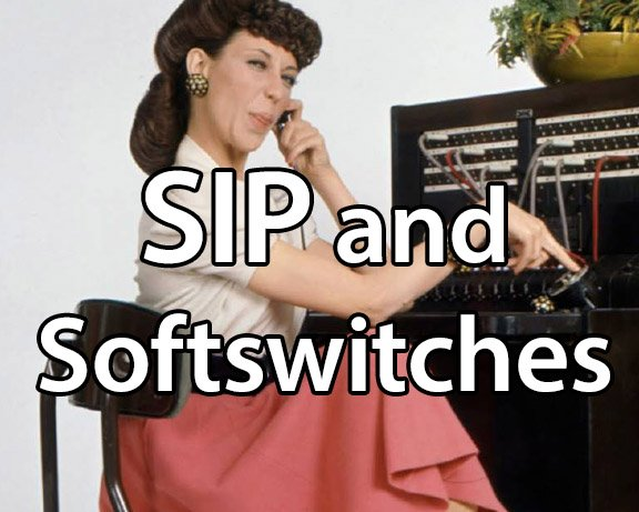 Course 2223 Softswitches, SIP, and VoIP Call Setup