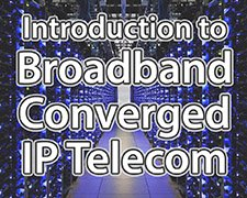 TCO CTNS Certification Course 2241 Broadband Converged IP Telecommunications