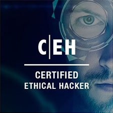 Certified Ethical Hacker v10 Cybersecurity Certification