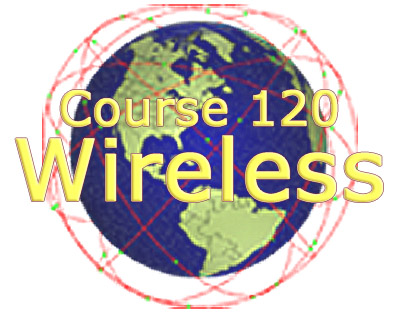 Course 120 Wireless