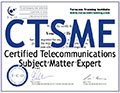 this course is in the CTSME certification package
